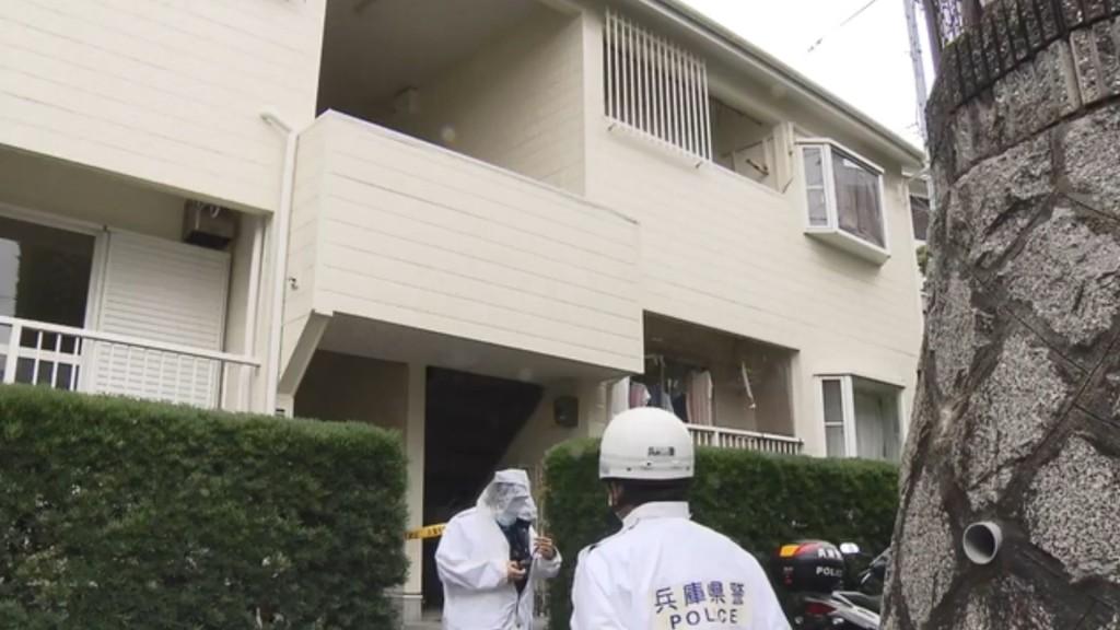 """樽井未希向警方供称不满丈夫事业后一直待在家中,令她""""心情非常焦躁""""。"""