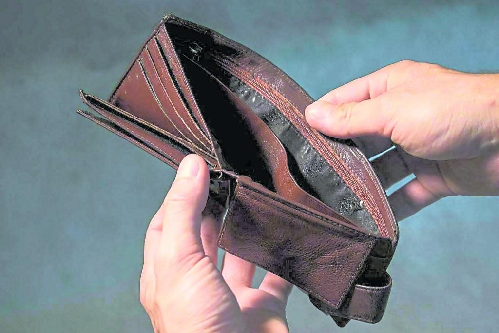 后门没有处理妥当,会造成住宅中聚集的财气外泄,常钱不够用。