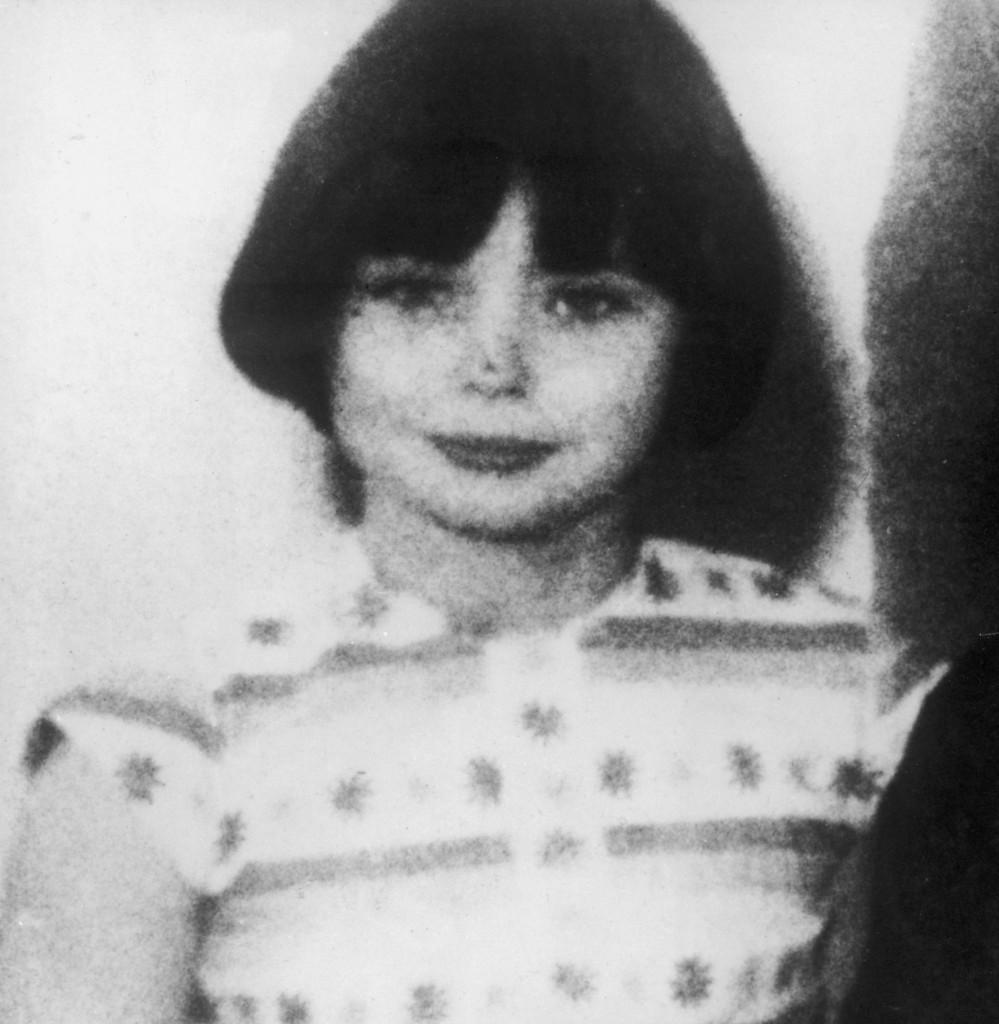 她有着一张纯真可爱的面容,却是英国历史上最臭名昭著的儿童杀手。