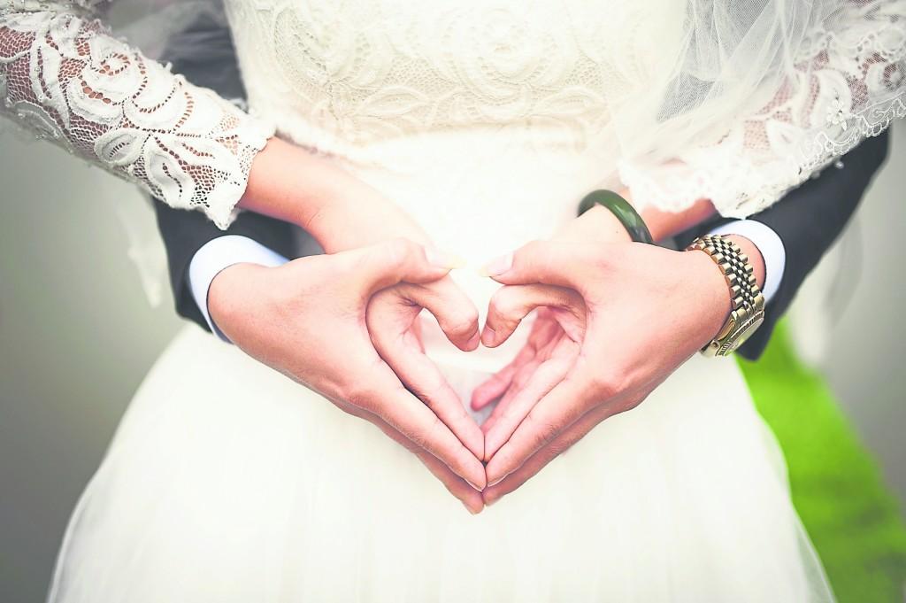 美满的婚姻不但需要用心去经营,家里的格局也能够有效促进夫妻的美满和谐。