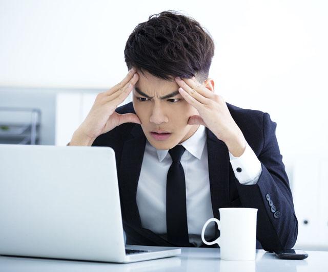 工作经常忙碌种种现象,会导致患上胃癌的风险。