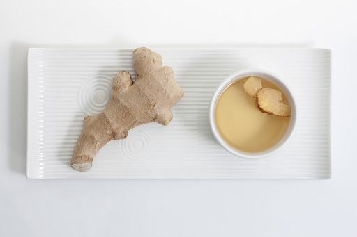 姜汤或会增加胆囊发炎的机率。