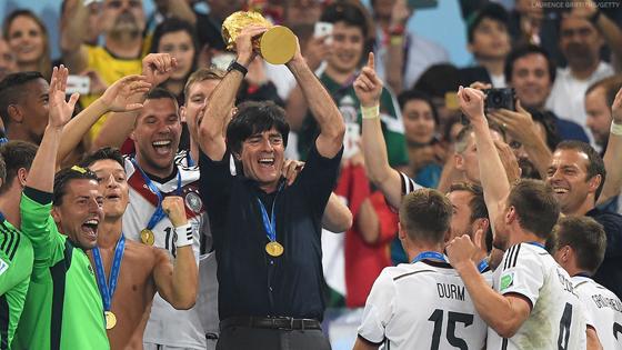 德国主帅勒夫表示在2021年欧洲杯之后将不再继续执教德国队,他2006年起担任德国国家队总教练一职,曾在2014年带领德国队赢得世界杯冠军。