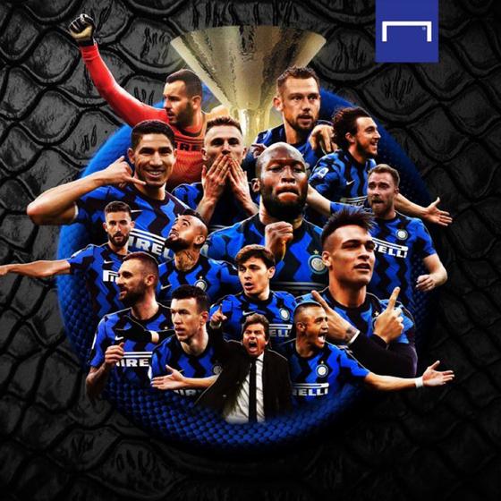 身为本赛季第一个夺得欧洲五大联赛冠军的俱乐部,国际米兰将在这个夏天有更长远的计划。