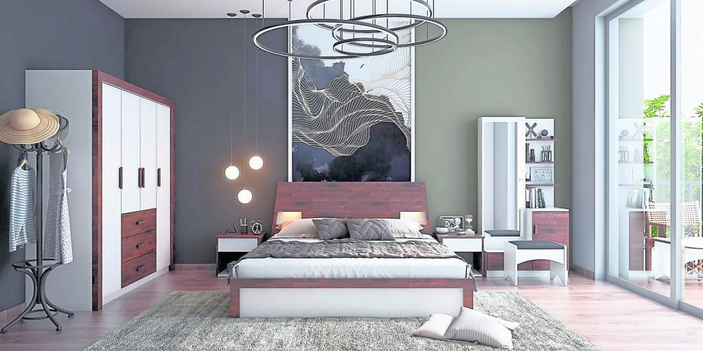 在住宅中,卧室可以说是人们待的时间最长的地方之一了,是我们休养生息之地,所以卧室的风水关系着我们的整体运势。