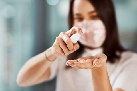 施打疫苗后,防疫除了宅在家、戴口罩、勤洗手,全方位提升你的健康保护力!