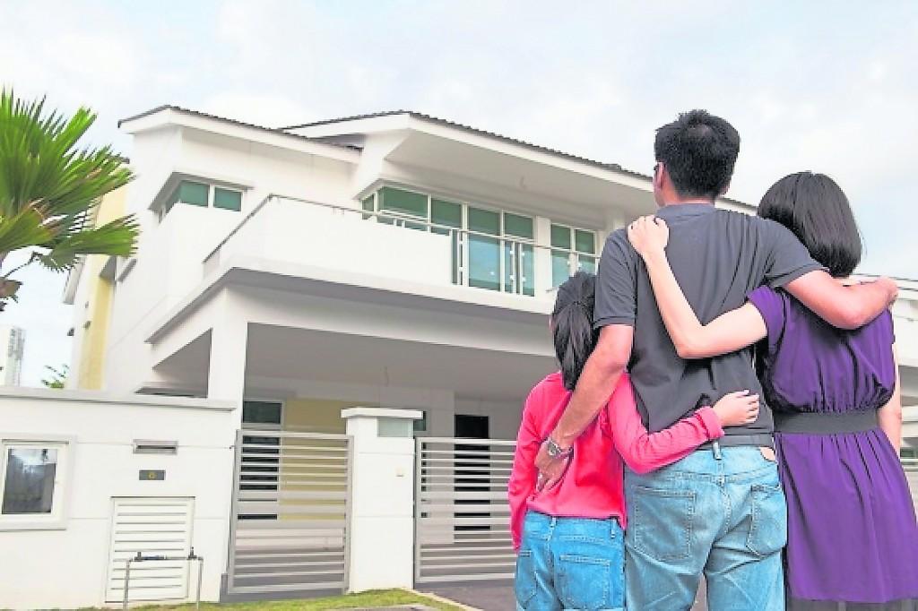 看风水不仅要看房屋本身,还要看与主人的气场是否相合。