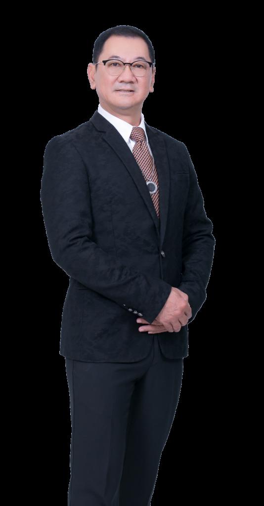陳幸堅博士 宇信国际集团创办人兼执行董事长 亚太区能量科技首席咨询顾问
