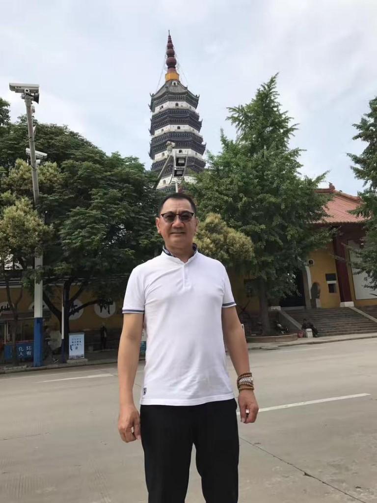 安庆振风塔于明隆庆四年建成,是长江沿岸古塔之一。